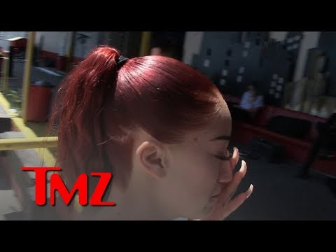 Danielle Bregoli Breaks Down Over XXXTentacion's Murder | TMZ thumbnail