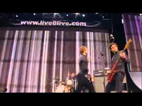 Guy Berryman - Coldplay - X&Y ERA