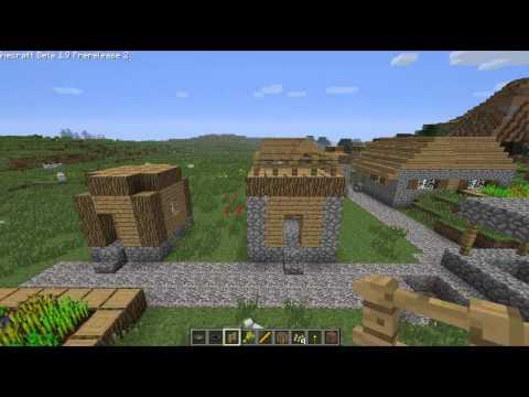 Przegląd Minecraft 1.9 prerelease 2 (1.9pr2). nowości i zmiany w rozgrywce