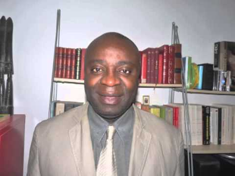 Ma vision pour le Congo-Kinshasa et la région des Grands Lacs