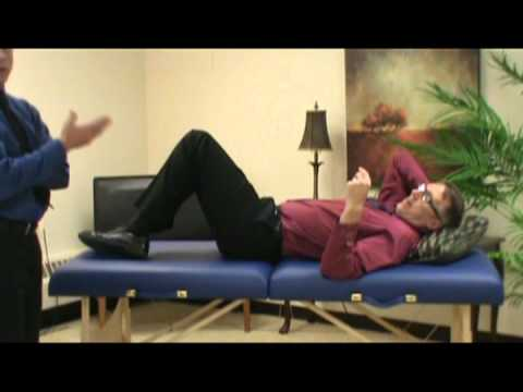 hip flexors hurt while going for walks