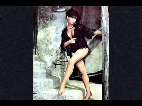 Yvonne Craig Actress Model Dancer a Tribute