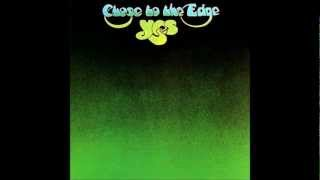 Download Lagu Yes - Close To The Edge (Full Album) Gratis STAFABAND