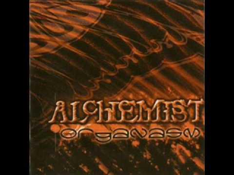 Alchemist - Warring Tribes (Eventual Demise)