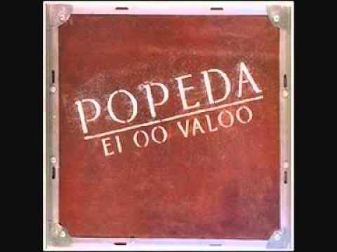 Popeda - Masuunimestarin Musta Maanantai