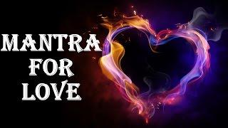 KAMDEV GAYATRI MANTRA: VERY POWERFUL MANTRA TO GET LOVE IN LIFE
