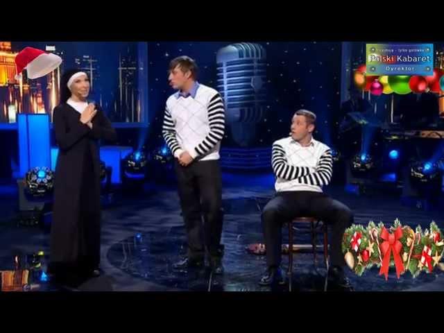 Kabaret Nowaki - Studenckie praktyki