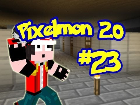 Minecraft: Pixelmon 2.0 – Episode 23 – S.S Anne (Part 2 – Bitta Rambling) (Pokemon Mod)