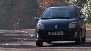 Renault Twingo review - What Car?