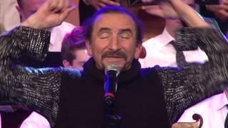 Sanjao sam noćas da te nemam - Željko Bebek uz tamburaški orkestar CTK Varaždin