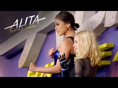 Alita: Battle Angel | Tilly's Miracle - Open Bionics | 20th Century FOX