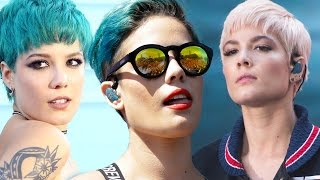 Download Lagu 7 Things You Didn't Know About Halsey Gratis STAFABAND