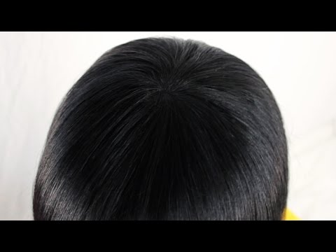 How To Create A Closure For A Full Sew In Tutorial – (Part 4 of 7)