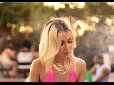 Lil Debbie – Break It Down Official Video Music