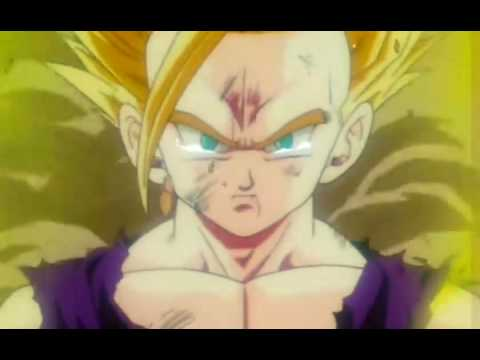 Son Gohan Ssj2 [jap Audio] video