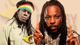 Richie Spice Meets Chuck Fender Best of Reggae Culture And Lovers Mix by Djeasy
