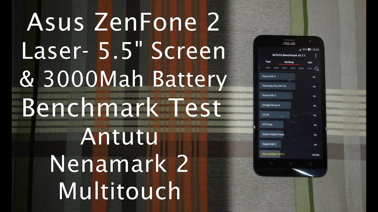 Как сделать скриншот на асус зенфон 2 лазер 550