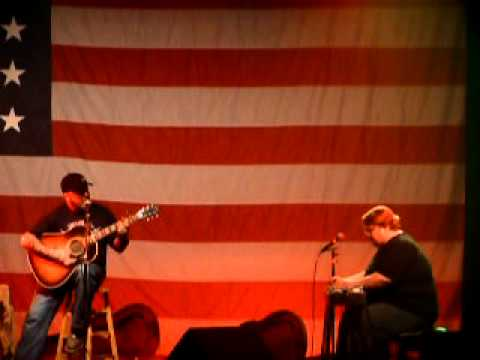 Aaron Lewis Blake Shelton - Who Are You When I'm Not Looking the webster