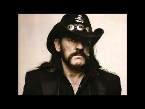 Motörhead - The Game [HD Sound] 720p