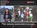 Gunung Agung Berstatus Siaga, Pura Besakih Masih Ramai Wisatawan - iNews Petang 20/09 MP3