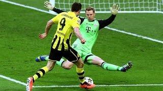 1v1 Like Manuel Neuer, de Gea & Navas - Goalkeeper Tutorial