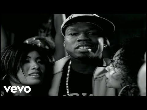 50 Cent - Disco Inferno Music Videos