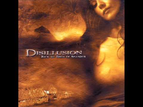 Disillusion - And The Mirror Cracked