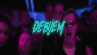 FORAJZ x LOU K - DEBIJEM (prod. by Denny Dennasy) OFFICIAL VIDEO