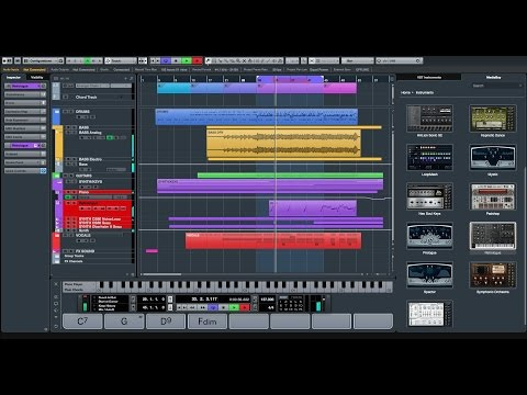 Cubase Lessons   How To Export High Quality MP3