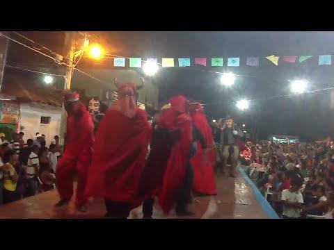 Xantolo 2012 Tanquian de Escobedo