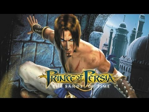 Prince of Persia - The Sands of Time: Серия 8 - Подземный резервуар
