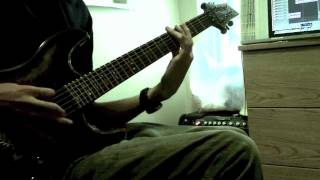 Medusa - Bring Me The Horizon (guitar cover) HQ