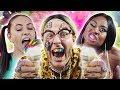 "6ix9ine, Nicki Minaj, Murda Beatz   ""FEFE"" PARODY"