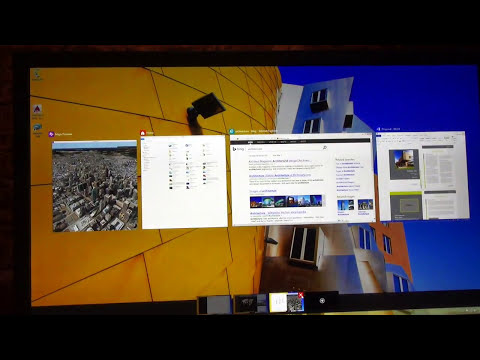 Demo: Microsoft's Windows 10 | Engadget