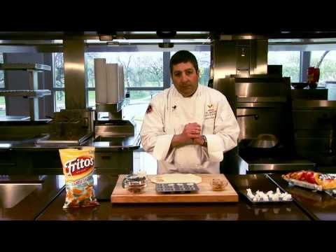 Fritos® Pie Remix: Peanut Butter