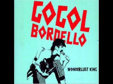 Gogol Bordello - Sacred Darling