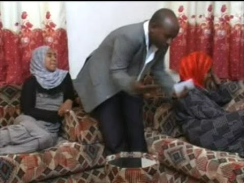 Hulet Nigist | ሁለት ንግስት | Best Amharic Islamic...