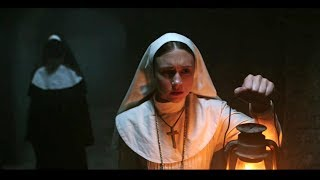 鬼修女 | HD中文首版電影預告 (The Nun)