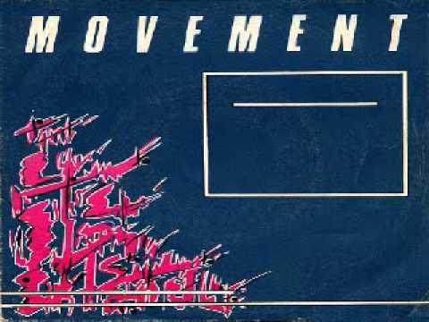 Movement - Disfiguration
