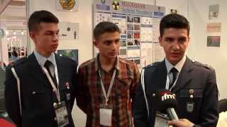 İnovasyon Fuarı 2014 - Inovation Fair 2014
