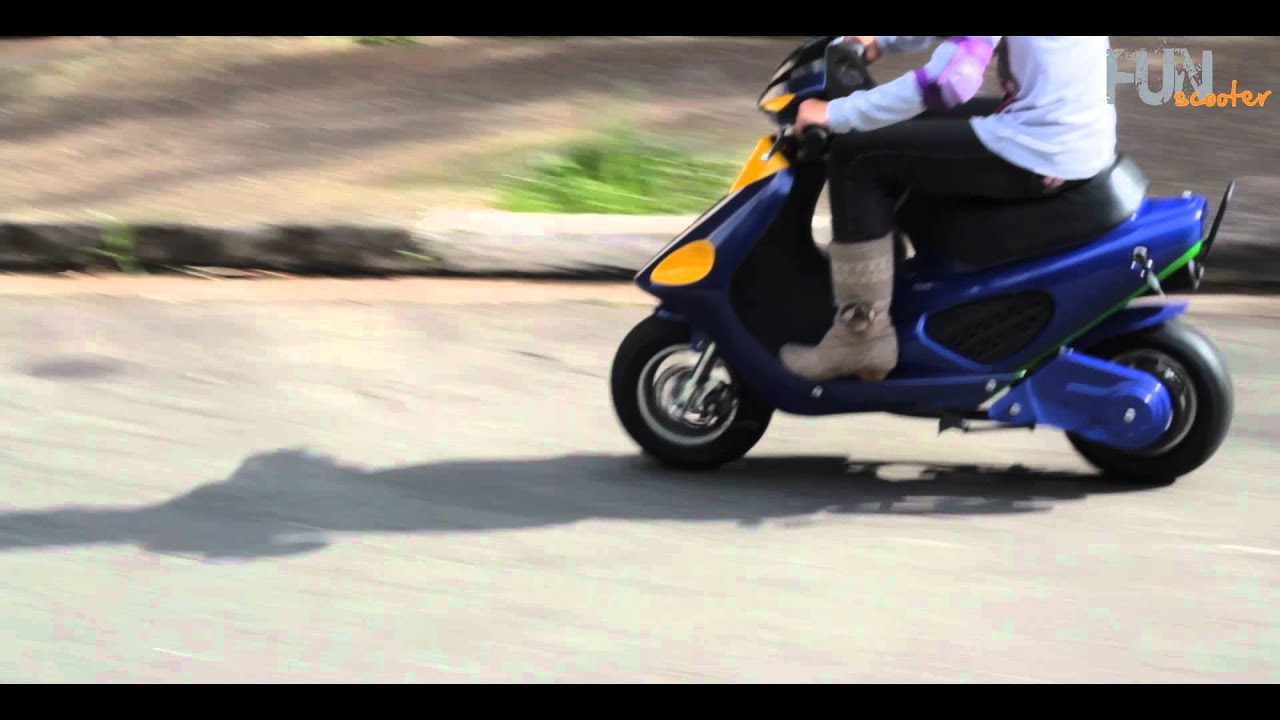 Best 50cc moped 12