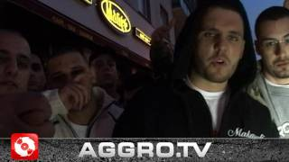 FLER FEAT. ALPA GUN & BASS SULTAN HENGZT - DAS IST LOS (OFFICIAL HD VERSION AGGRO BERLIN)