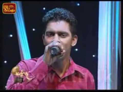 Pawee Giyawe Lande By Tissa Jayawardana In Sanhinda. video