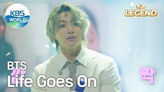 Download lagu BTS(방탄소년단) - Life Goes On (Let's BTS!) l KBS WORLD TV 210329