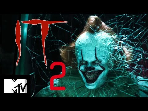IT CHAPTER TWO | Final Trailer HD | MTV Movies