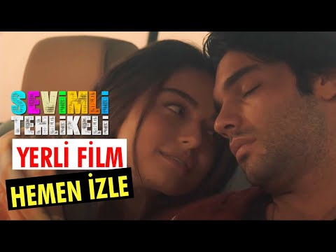 Sevimli Tehlikeli - Tek Parça Film (Yerli Film) Avşar Film