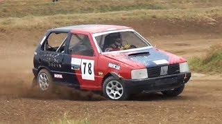 Autocross Veronella | Ferdinando Spini | Fiat Uno
