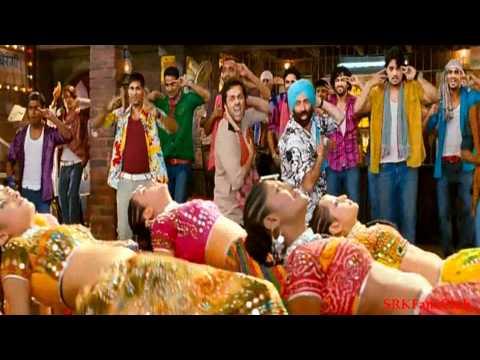 Chamki Mast Jawaani - Yamla Pagla Deewana (2010) *HD* - Full...
