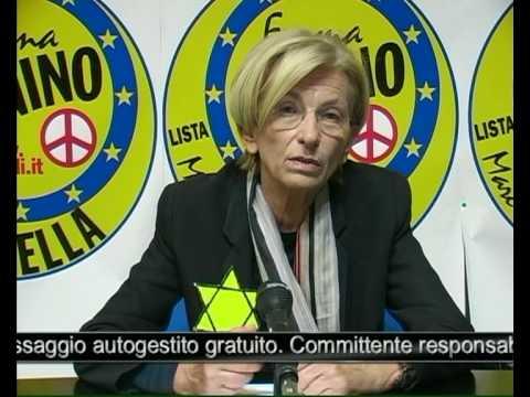 elezioni regionali 2010, emma bonino, marco pannella, radicali 2010,