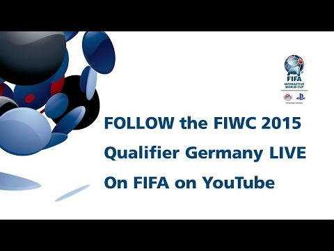 REPLAY: FIWC 2015 LIVE Qualifier Germany Play-Off